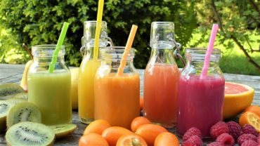 Best Blenders For Smoothies 2019