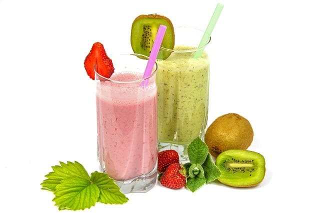 Best Blender For Milkshakes And Smoothies