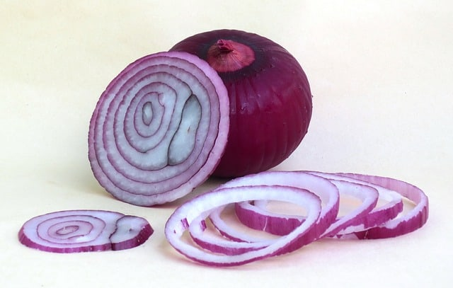 Easiest Way To Chop Onions